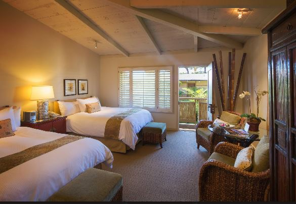 Soothe Your Soul at Tradewinds in Carmel
