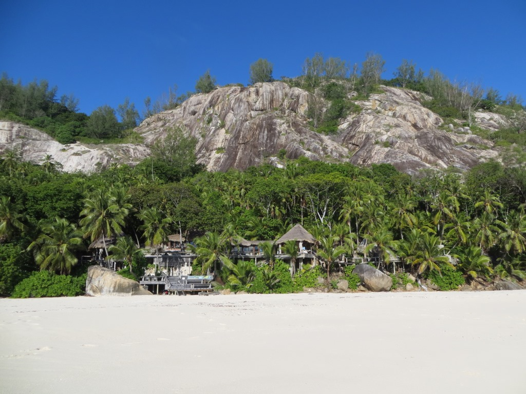 Seychelles where to stay