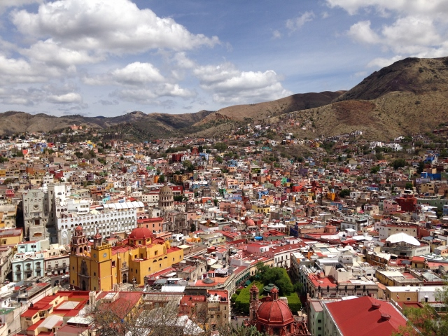 Highlights of Guanajuato, Mexico