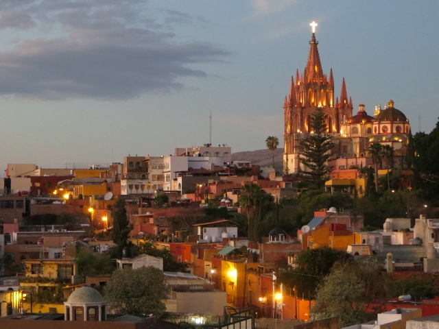 12 Reasons to Visit San Miguel de Allende