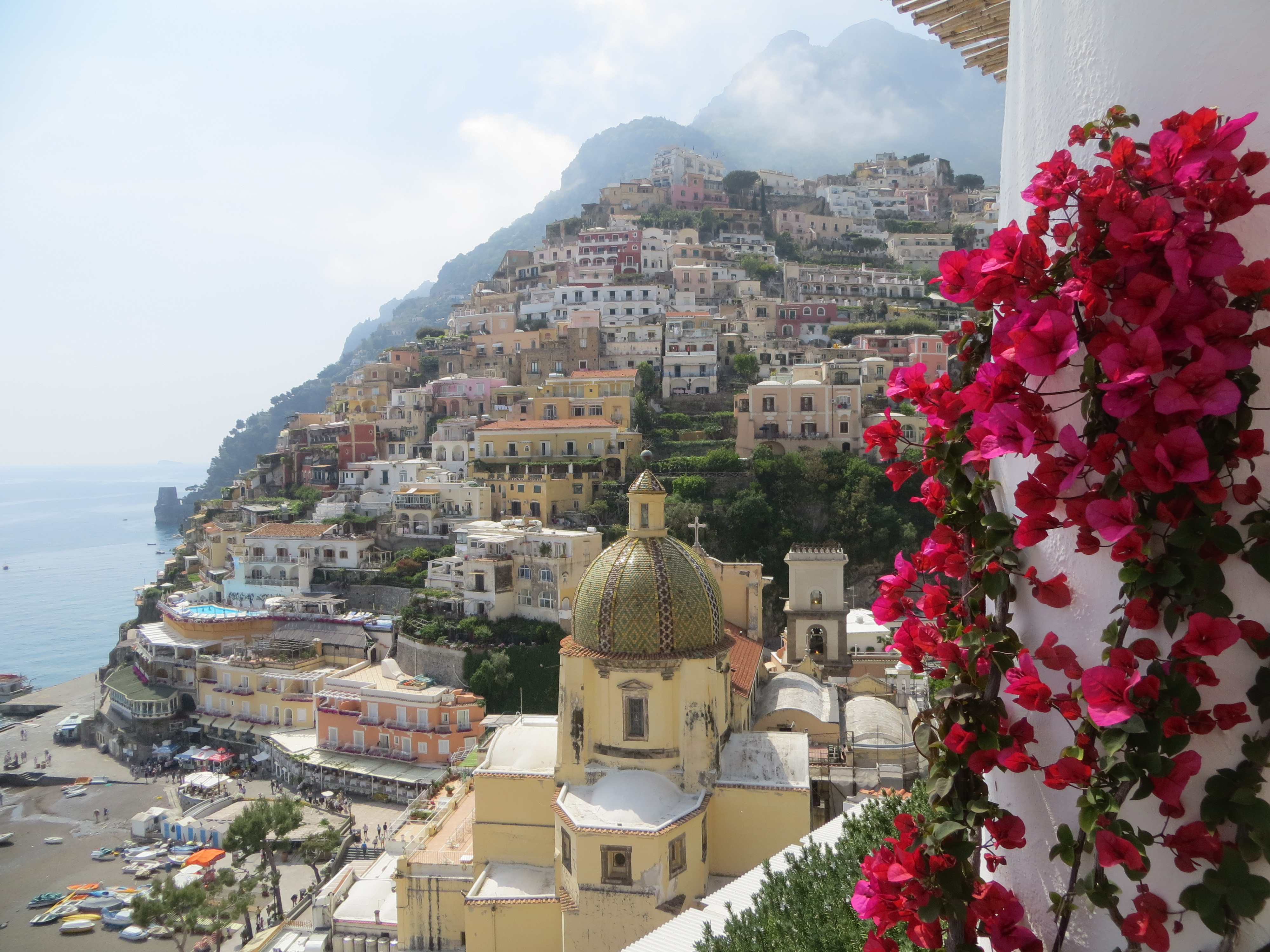Best of Naples & the Amalfi Coast