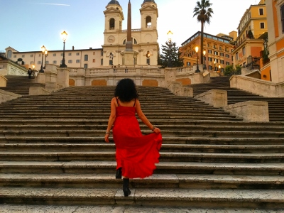 Top 15 Things to Do in Rome