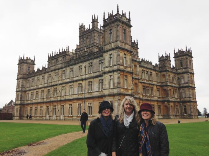 Highclere us