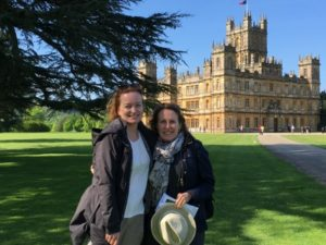 highclere castle tour