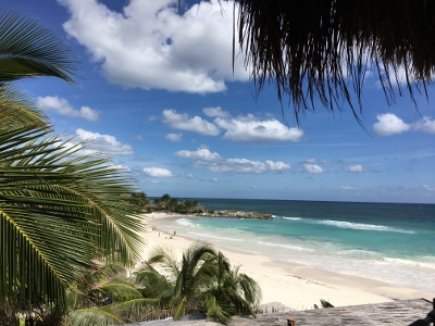 Best Beaches in Mexico–Tulum's Top 10