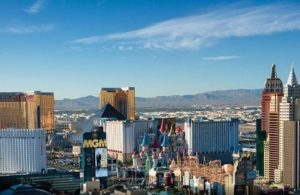 Las Vegas family vacation