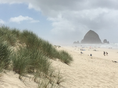 Cannon Beach, Oregon's Coastal Getaway