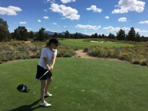 Top Golf Courses USA