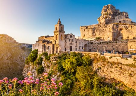 Sign Up to Go! Women's Southern Italy Epicurean Adventure – October 2017
