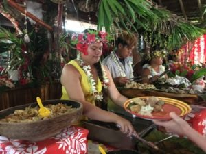 things to do in Huahine