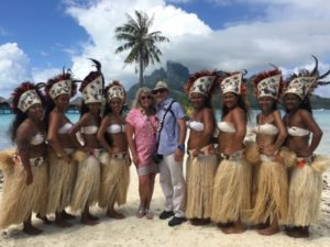 top things to do in bora bora