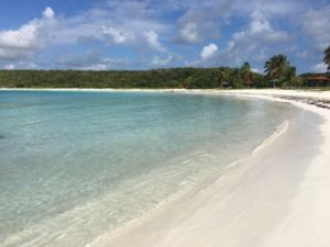 Vieques Vacation