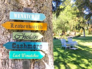 Things to do in Wenatchee WA