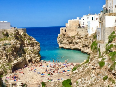 Best Places to Go in Puglia