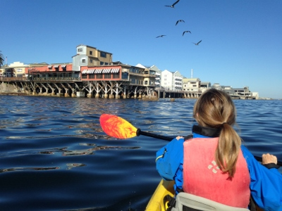 Monterey, One of California's Best Coastal Towns