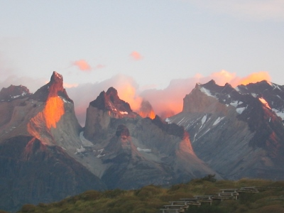 7 Places to Visit in Chile