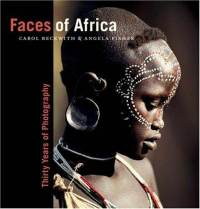 Book Reco:  Faces of Africa
