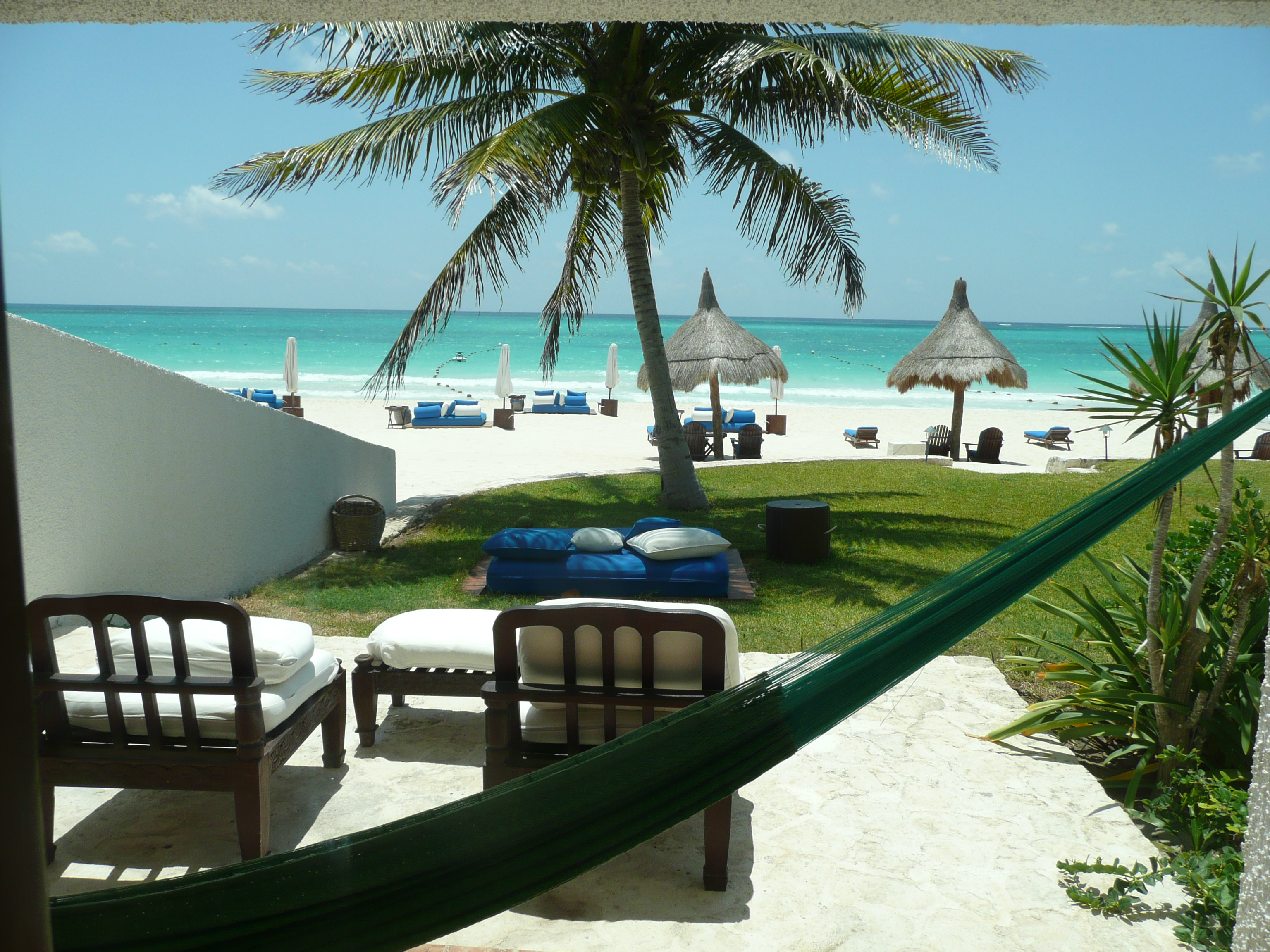 The Healing Powers of Maroma Resort & Spa