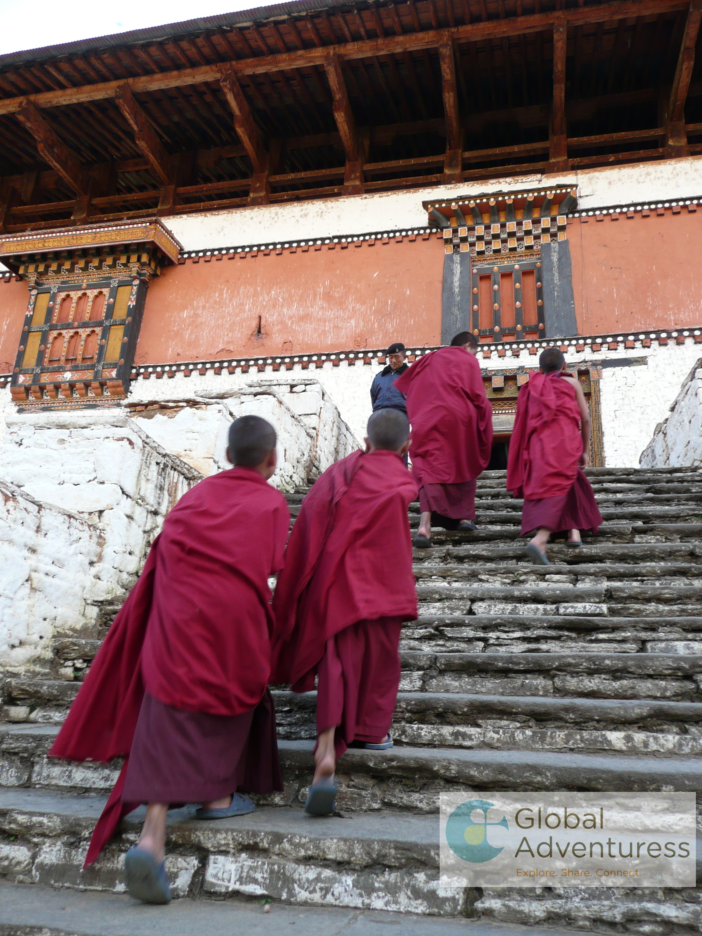 Our Journey to the Kingdom of Bhutan