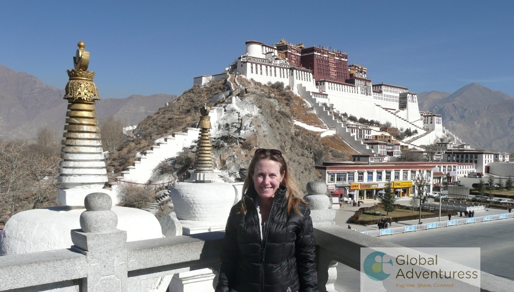My Adventures in Tibet