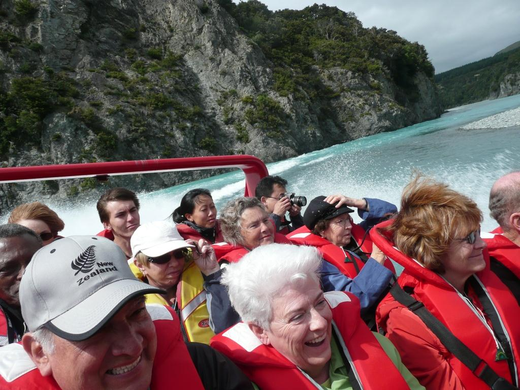 High Country Exploring – Akaroa to the Southern Alps