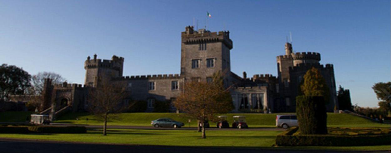 Adventures in Western Ireland, Part I