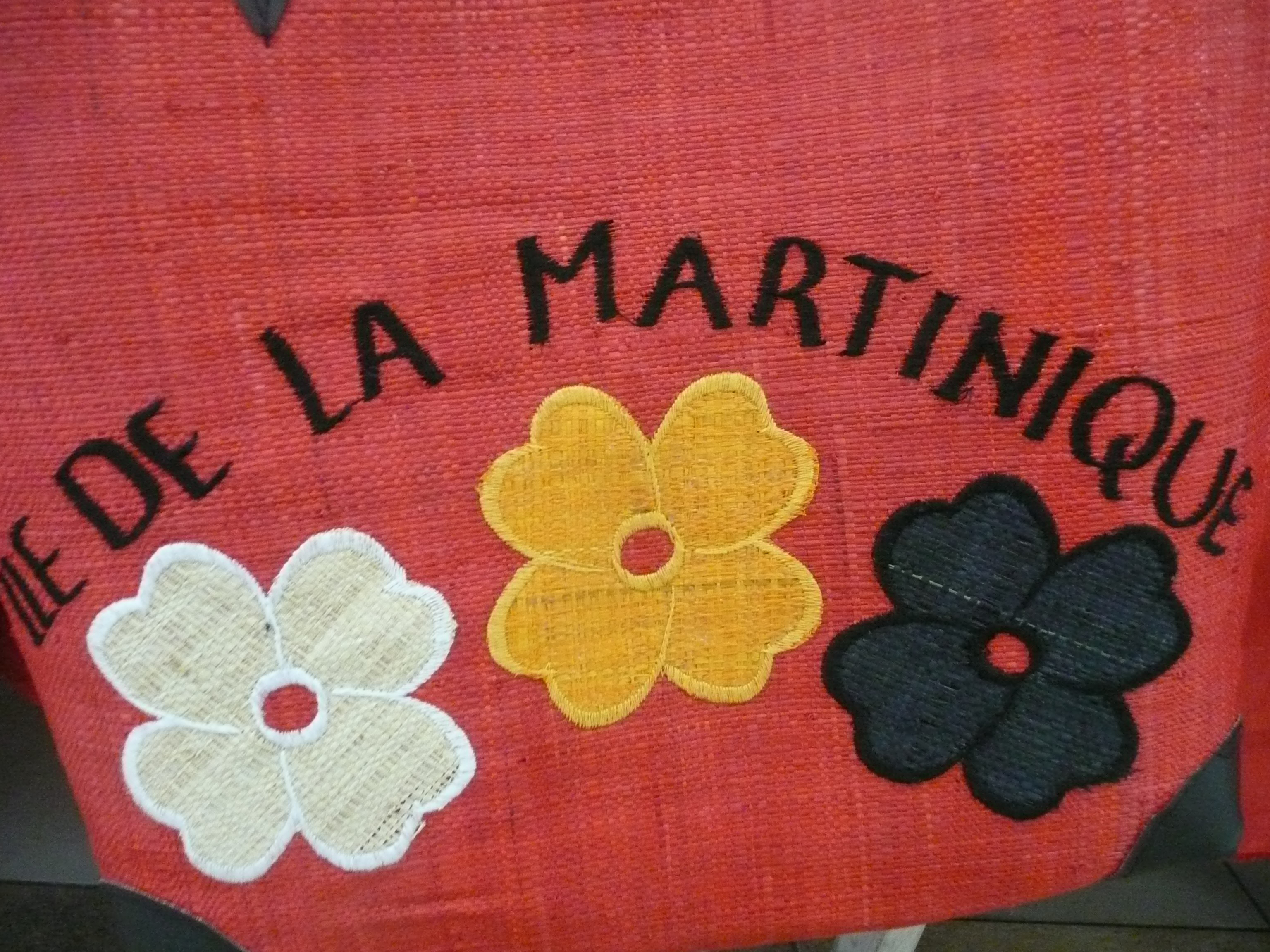 Martinique – the Flower of the Caribbean