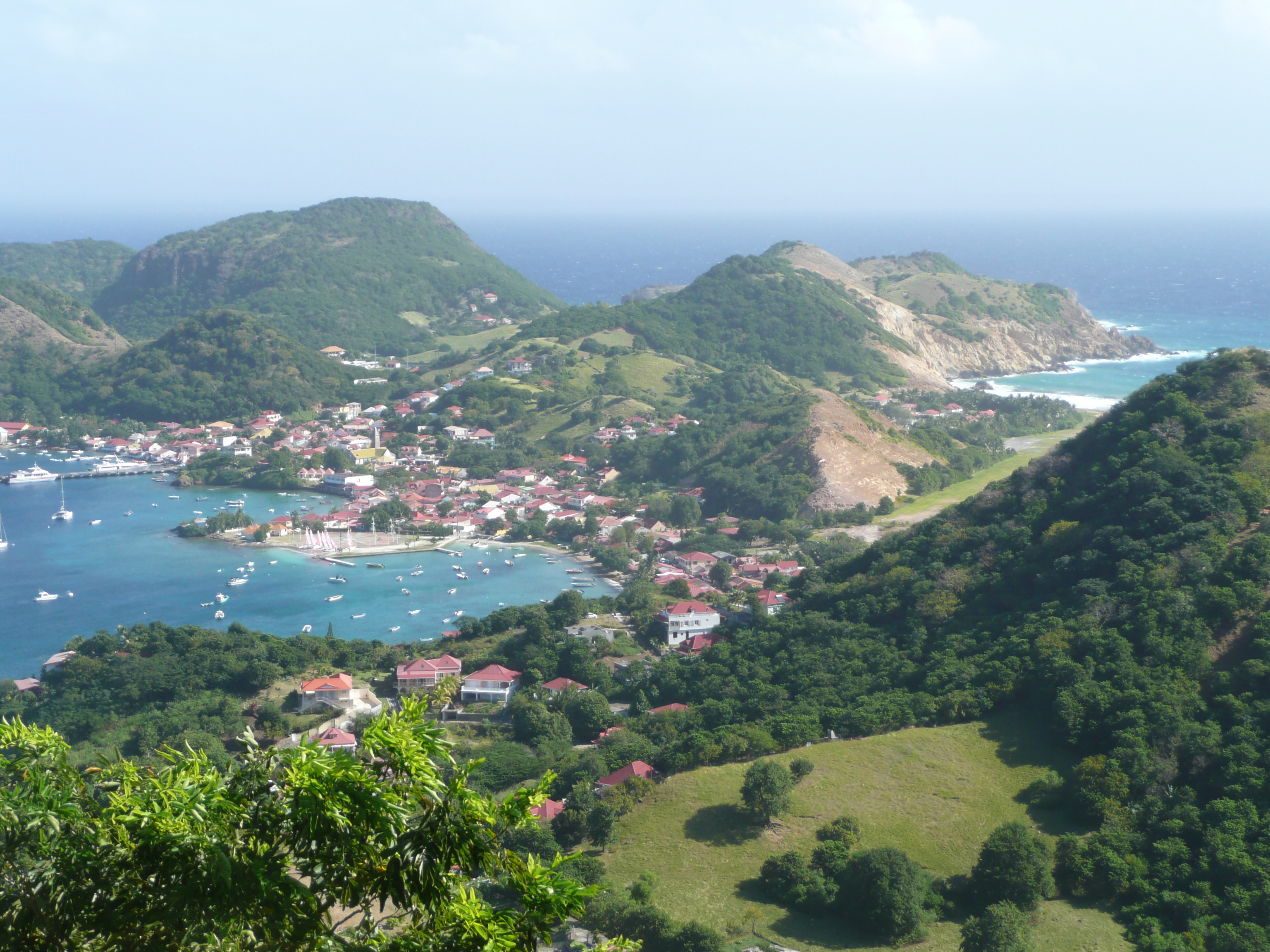 Les Saintes, the Caribbean's Best Kept Secret