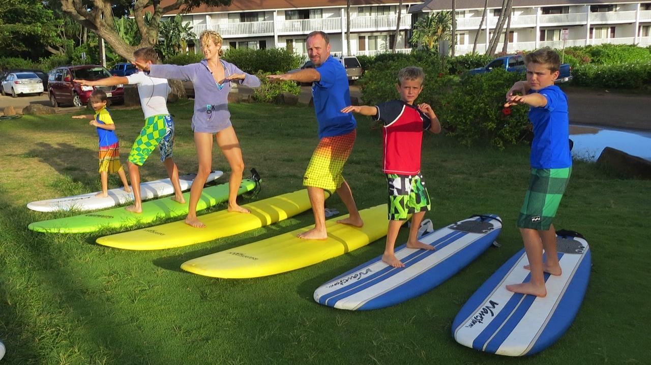 Best Beaches & More in Kauai