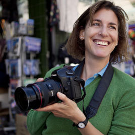 Ready to go on a Photo Assignment in Umbria with National Geographic's Catherine Karnow?