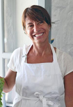 Love, Laughter and Lunch – Meet Helen Tsanos Sheinman!