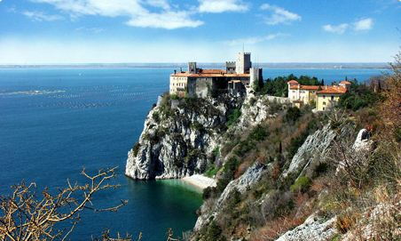 Trieste – Italy with a Twist!