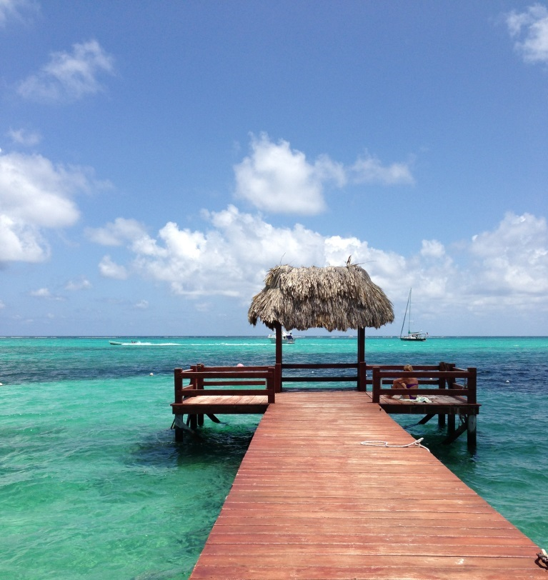 Find Belize Bliss on Ambergris Caye