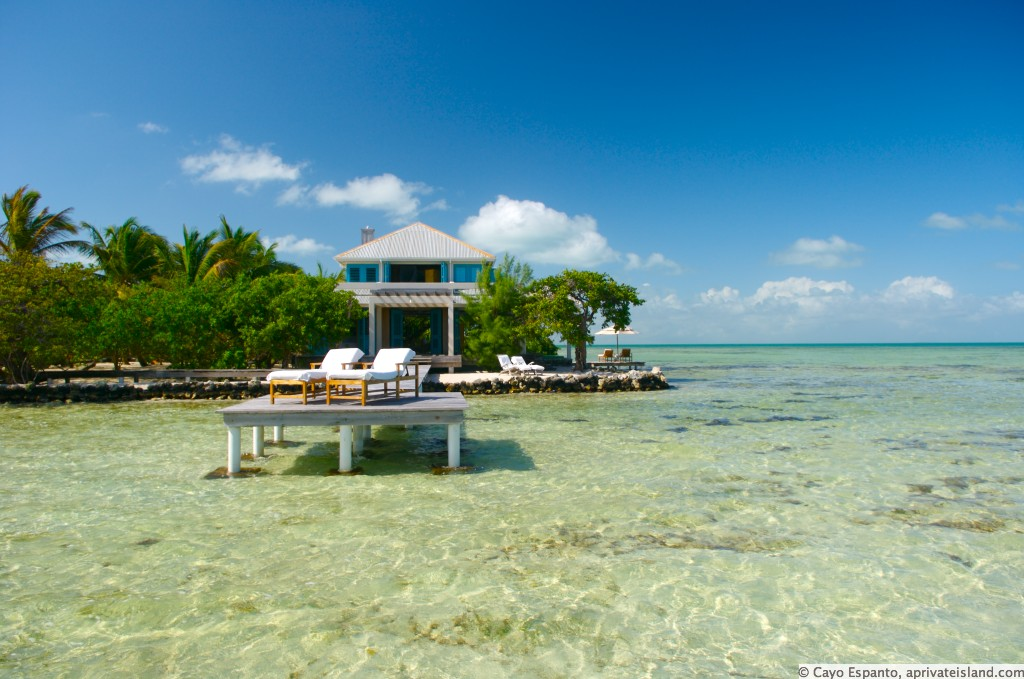 World's Best Private Island Awaits You….