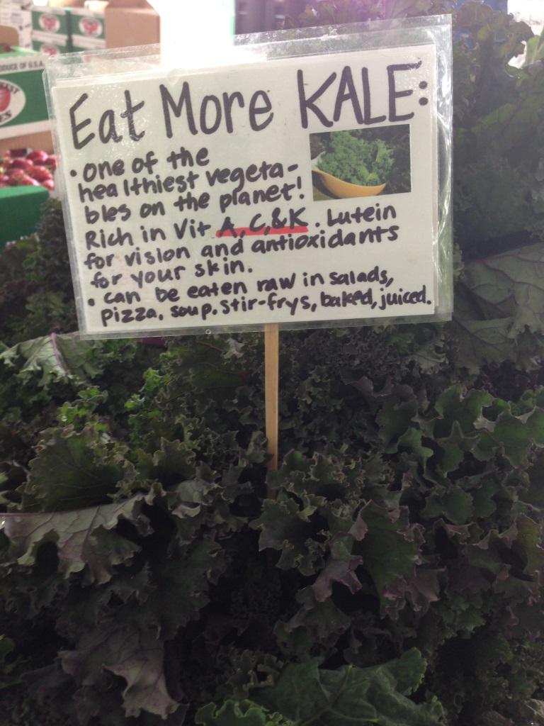 Recipe:  Suzanne Somer's Summer Salad