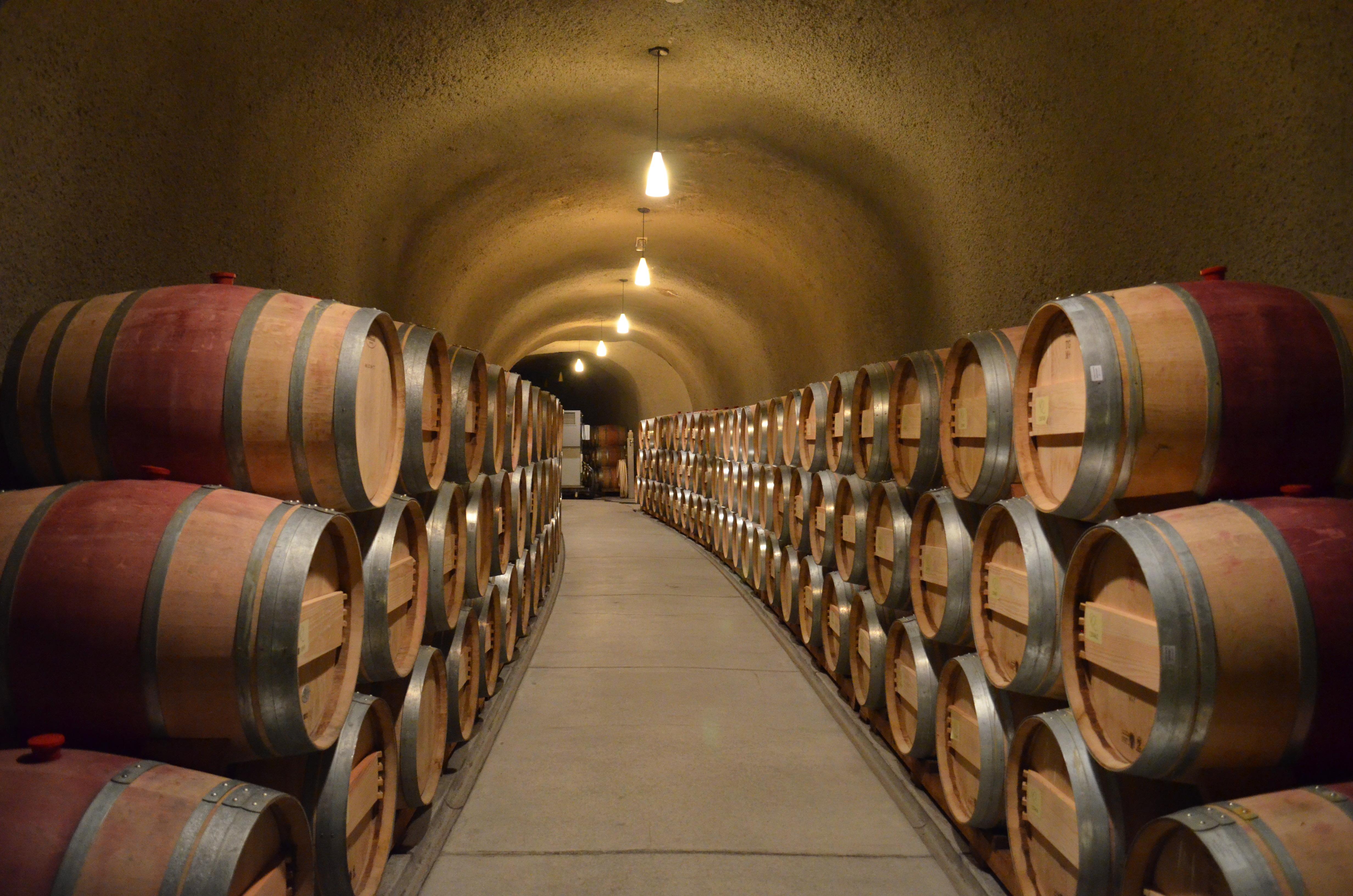 "2013 ""Top 10"" Napa Valley Wineries"