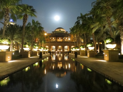 Dubai's One&Only Royal Mirage