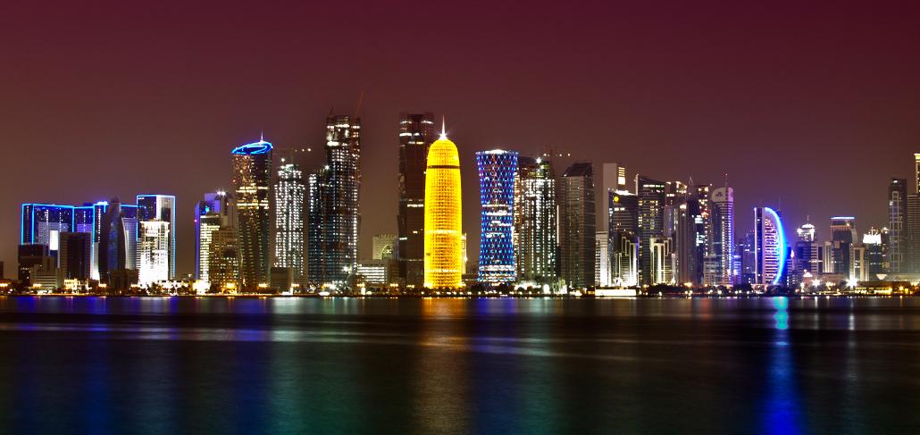 Qatar's Renaissance