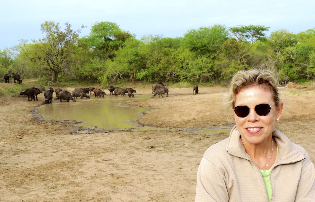 South Africa's Kapama Private Game Reserve