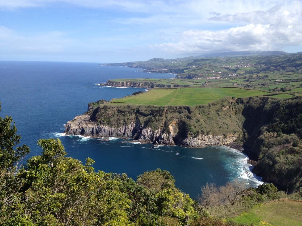 The Azores –  A Hidden Gem in the Atlantic