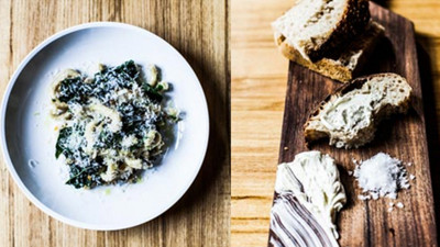 Nashville doesn't have to be all about biscuits and gravy – there is an impressive movement of local, sustainably-minded chefs.