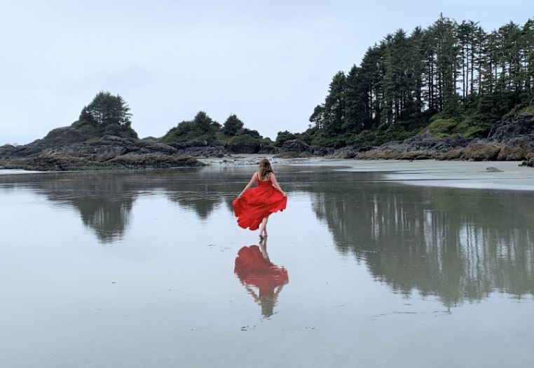 Natural Wonders Await in Tofino