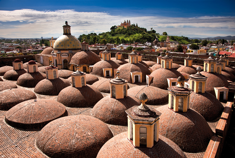 Mexico's Magical Towns of Puebla