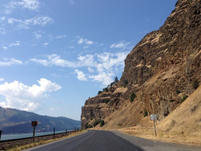 Grand Canyon of the Pacific Northwest – The Columbia River Gorge