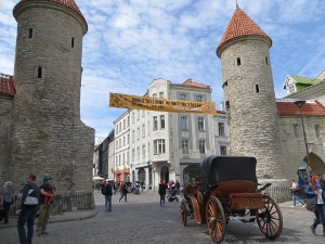 Tallinn's Best Places to See