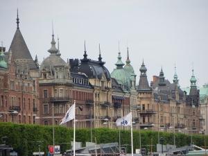 Stockholm Favorites