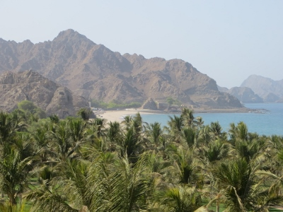 Best Places to Go in Oman