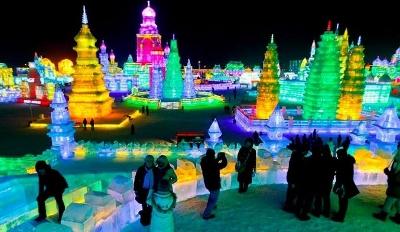 Global Festivals in February
