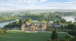 Our Visit to Blenheim Palace