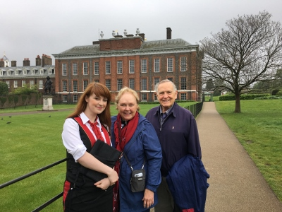 Private Tour of Kensington Palace